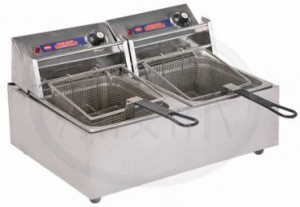 catering-equipment-double-deep-frier