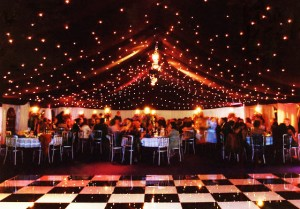 marquee hire in Sydney