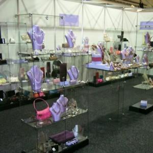 Exhibition-hire-Glass-Cube-setup