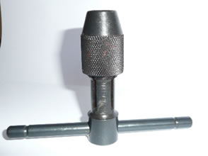 HAND-TAPPING