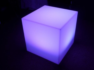glow furniture hire