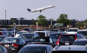 cheap sydney airport parking