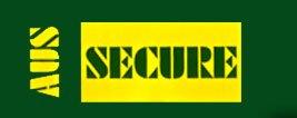 Aus Secure Logo