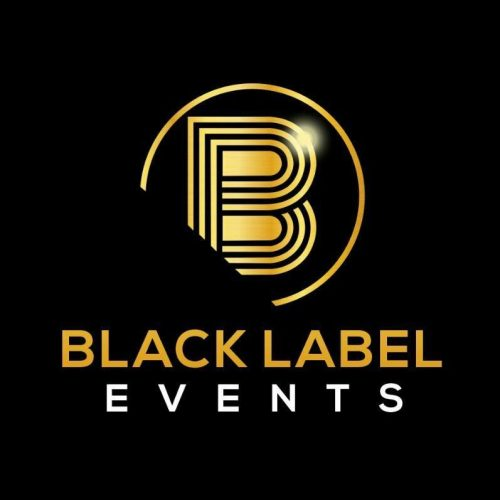 Blacklabelevents Logo