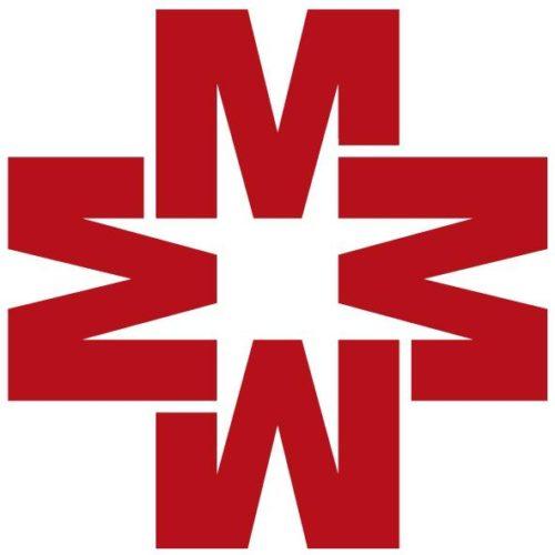 Mezzo Large Logo