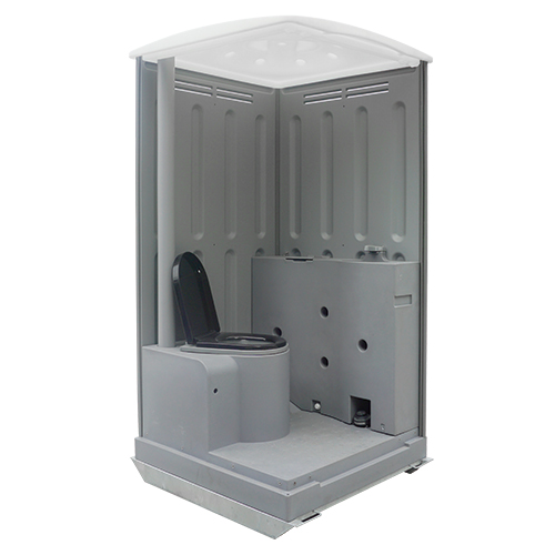 On Site Portable Toilet Flushing Portable Restroom Hdpe Sink 01