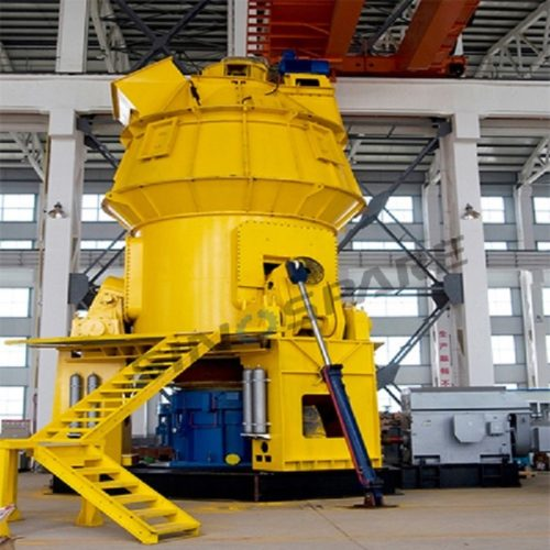 Vertical Cement Raw Mill For Cement Clinker Grinding 1