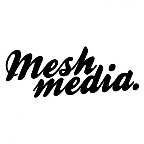 MeshMedia Logo