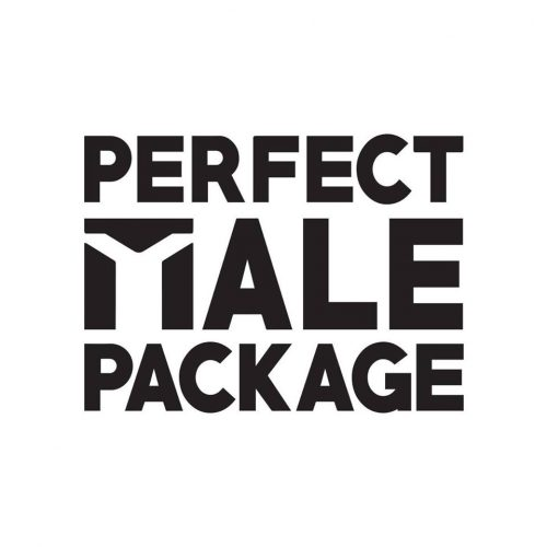 Perfect Male Package Logo