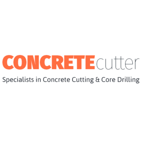 Concrete Cutter Logo