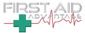 First Aid Advantage Logo J 1